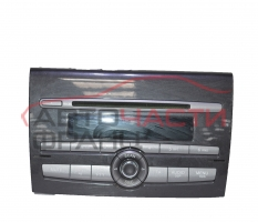 Радио CD Fiat Bravo 1.6 Multijet 115 конски сили 735515909