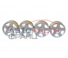 Алуминиеви джанти 17 цола Audi A8 3.7 i 230 конски сили