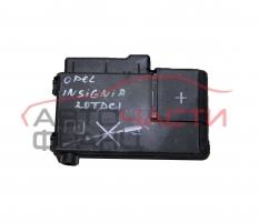 Плюсова клема Opel Insignia 2.0 CDTI 160 конски сили 20999170