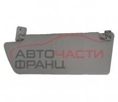 Ляв сенник за Opel Zafira B, 2007 г., 1.9 CDTI дизел