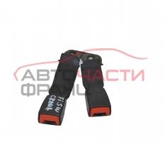 Задна закопчалка колан Fiat Croma 1.9 Multijet 150 конски сили 33055829