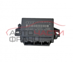 Парктроник модул Audi A4 3.0 TDI 204 конски сили 8E0919283D
