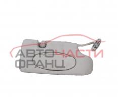 Десен сенник за Mini Cooper, R50-R53 2002 г., 1.6 бензин 116 конски сили
