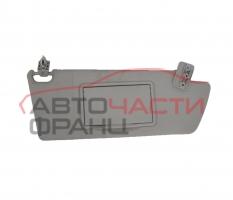 Десен сенник за Opel Zafira B, 2007 г., 1.9 CDTI дизел