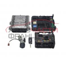 Компютър запалване Peugeot 407 2.7 HDI 204 конски сили 5WS40379A-T