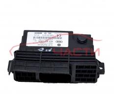 Модул управление захранване Audi A8, 3.7 V8 бензин 4E0907280A