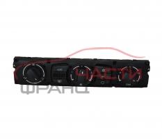 Панел климатик BMW E60 3.0D 231 конски сили 64116942682