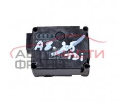 Моторче клапи климатик парно Audi A8 2.5 TDI 150 конски сили 4D0820511