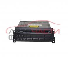 Радио CD Mini Cooper Cabrio R52,1.6 16 V 116 конски сили   3893А819