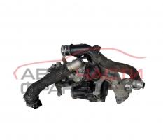 EGR клапан Ford Fiesta VI 1.6 TDCI 95 конски сили 9671187780