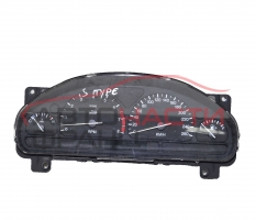 Километражно табло Jaguar S-Type 3.0 V6 238 конски сили XR8F-10841-AD