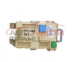 Бушонно табло Hyundai I20 1.2 бензин 78 конски сили 91950-1J031