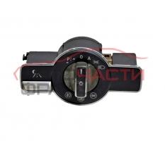 Ключ светлини Mercedes S class W221 5.5 i 388 конски сили A2215453004
