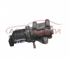 EGR клапан Jeep Cherokee 2.8 CRD 150 конски сили 49002016G