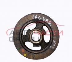 Демпферна шайба Jaguar S-Type 4.2i V8, 298 конски сили