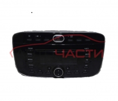 Радио CD Fiat Grande Punto 1.2 8V 69 конски сили 7355014090