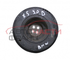 Демпферна шайба BMW X5 E53 3.0D 184 конски сили