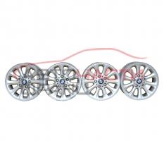Алуминиеви джанти 16 цола BMW E87, 2.0 i 129 конски сили