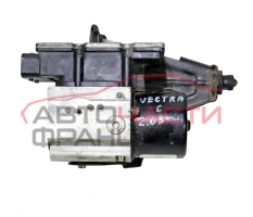 ABS помпа Opel Vectra C 2.0 DTI 101 конски сили 13509101