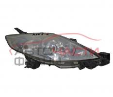 Десен фар електрически Mazda 5 2.0 бензин 146 конски сили