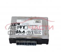 Модул управление Keyless Entry Volvo V40 2.0i 136 конски сили 30824424