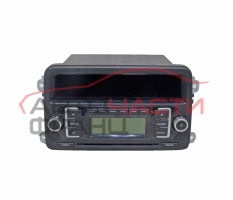 Радио CD VW Polo 1.4 TDI 90 конски сили 5M0035156B