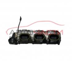 Вихрови клапи Audi Q5 3.2 FSI 270 конски сили 06E133109AF
