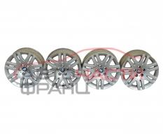 Алуминиеви джанти 18 цола BMW E65 4.4 i 333 конски сили