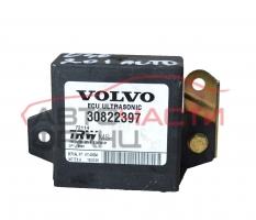 Модул управление аларма Volvo V40 2.0i 136 конски сили 30822397