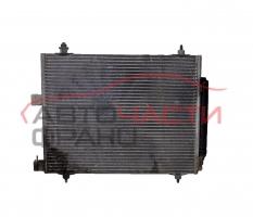 Климатичен радиатор Citroen C8 2.2 HDI 128 конски сили 870231R