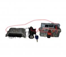 Компютър запалване Fiat Punto 1.9 JTD 80 конски сили 0281001955