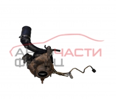 Турбина Nissan Pathfinder 2.5 DCI 163 конски сили 14411-5X01A