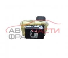 Бутон регулиране задна лява седалка Citroen C-Crosser 2.2 HDI 156 Конски сили 8610A051