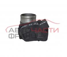 Дросел клапа Audi TT 2.0 TFSI 272 конски сили 2900314121