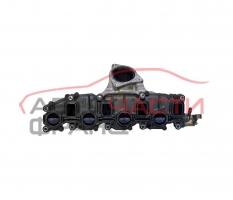 Вихрови клапи Audi A4 2.0 TDI 143 конски сили