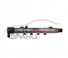 Горивна рейка Fiat Croma 1.9 Multijet 150 конски сили 0445214057