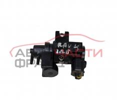 Вакуумен клапан Toyota Rav4 2.2 D-4D 150 конски сили 25819-0R012