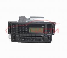 Радио CD RANGE ROVER SPORT 3.6 D 272  конски сили VUX500500