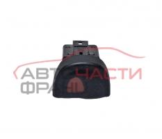 Бутон аварийни светлини Renault Scenic RX4 1.9 DCI 101 конски сили