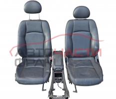 Седалки Mercedes C class W203 2.2 CDI 150 конски сили