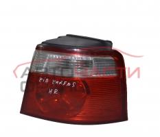 Десен стоп Kia Carens 2.0 CRDI 113 конски сили