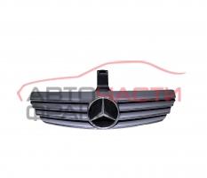 Предна решетка Mercedes CLK W209 2.7 CDI 170 конски сили A2098880052