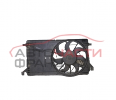 Перка охлаждане воден радиатор Ford Focus 1.8 TDCI 115 конски сили 3135103905