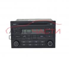 Радио и CD  VW Polo, 2007 г., 1.4 16V 80 конски сили 6Q0035152E