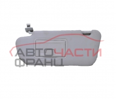 Десен сенник Mazda 3 2.0 CD 143 конски сили