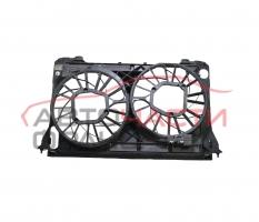 Дифузьор Audi A8 4.0 TDI 275 конски сили