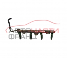 Дюзи бензин Toyota MR2 1.8 VT-i 16V 140 конски сили 23250-22040