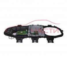 Усилвател антена Mercedes ML W164 5.0 бензин 306 конски сили A2518202275