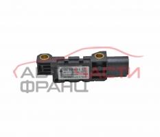Заден ляв AIRBAG Crash сензор Audi A3 1.6 FSI 115 конски сили 0522121101