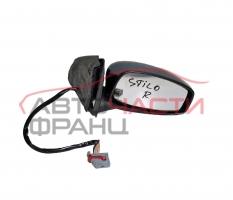 Дясно огледало електрическо Fiat Stilo 2.4 20V 170 конски сили